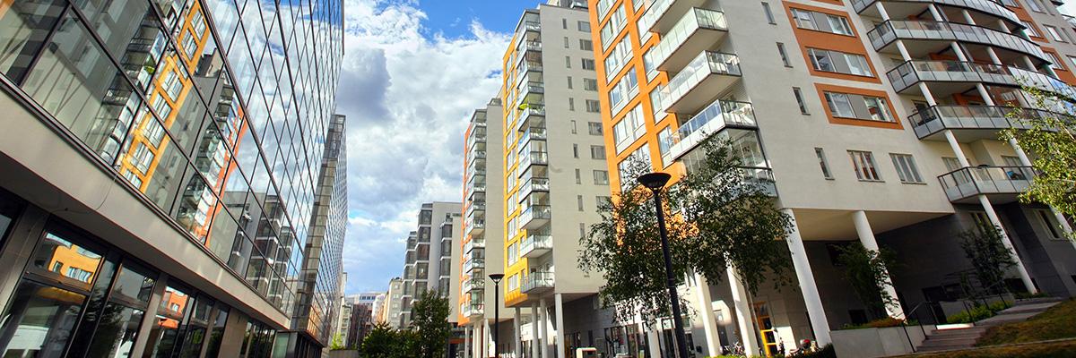Bostadstillägg för lägenhet